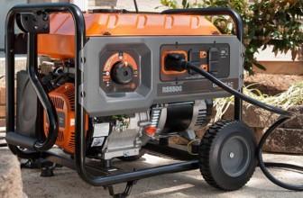 Cum alegem generatorul de curent potrivit – Ghid de achizitie 2018