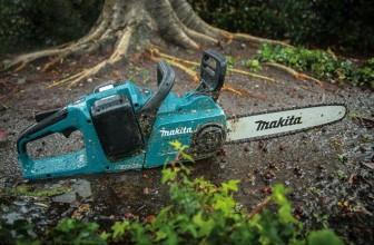 Drujba Makita – Alegerea potrivita
