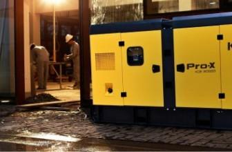 Generatoare de curent electric industriale – Senci, Agt si Kipor
